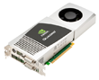NVIDIA Introduces Quadro FX 4800 for Mac