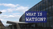 IBM's Watson To Compete On Jeopardy! Game Show