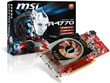 MSI Launches R4770 Graphics Card