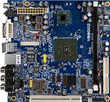 VIA Launches VB8002 Mini-ITX Media Server Mobo