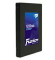 Patriot Launches 64/128/256GB Fusion SSD Drives