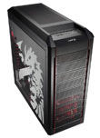 Lian Li Unveils Armorsuit PC-P50R Mid-Tower