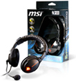 MSI Introduces Syren Line Of Audio Products