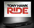 Tony Hawk Ride Coming With Skateboard Accessory