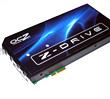OCZ Z-Drive Sneak Peek, SSD RAID PCIe Card