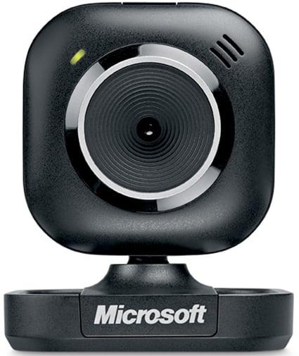 Microsoft Outs LifeCam VX-2000, BlueTrack Wares | HotHardware