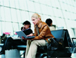Survey: Airport Wi-Fi More Important Than Food
