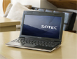 Sotec's DC204A3 Netbook Has 32GB SSD