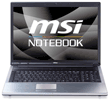 MSI Launches Two New Notebooks