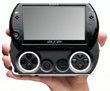 Sony's PSP Go Handheld Breaks Cover
