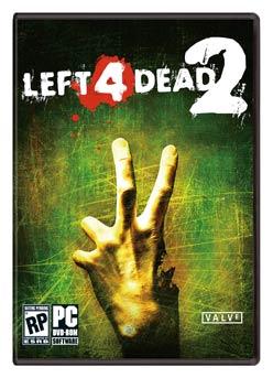 Valve Announces Left 4 Dead 2 With Melee Combat | HotHardware