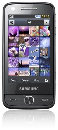 Samsung's Pixon12 Phone Packs 12MP Camera Sensor | HotHardware