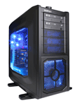 CyberPower Announces New Fang Series Gaming Rigs