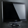 Averatec D1200 All-In-One PC Doubles As TV